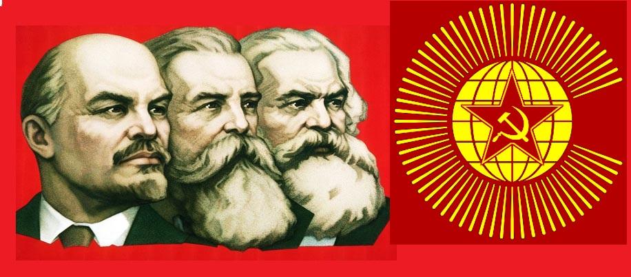 კომუნიზმის, კაპიტალიზმის და მსოფლიო შეთქმულების შესახებ