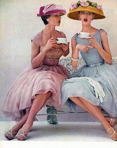 ყავა ორისთვის - მზისფერი ოპიტა და ქარების მომთვინიერებელი მიმოზები