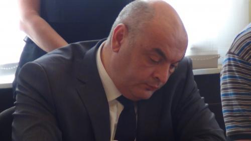 """ირაკლი შიხიაშვილი """"ქართული ოცნების"""" საარჩევნო სიაში ვერ მოხვდა"""